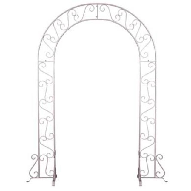 Where to find WEDDING ARCH, BRASS in Palatine