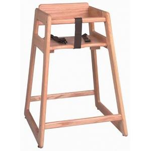 Where to find HIGH CHAIR, WOOD in Palatine
