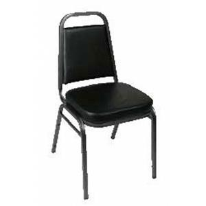Where to find STACKING CHAIR, BLACK in Palatine