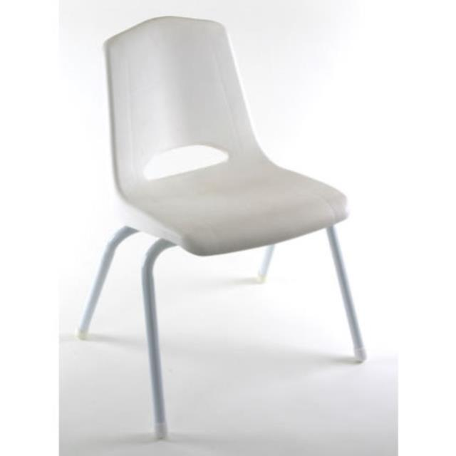 Where to find CHILDREN S CHAIR, WHITE in Palatine
