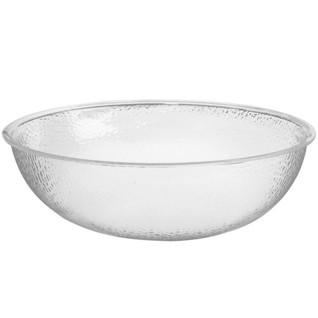 Where to find BOWL, 24 INCH PLASTIC in Palatine