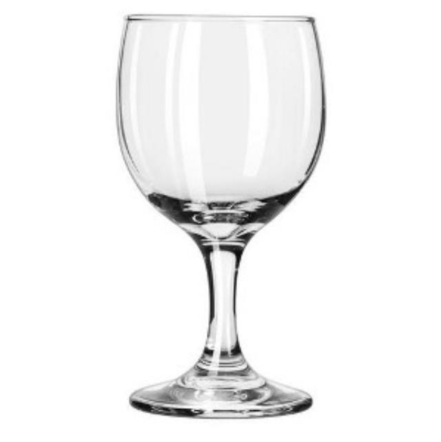 Where to find WINE GLASS, 8-1 2 OZ in Palatine