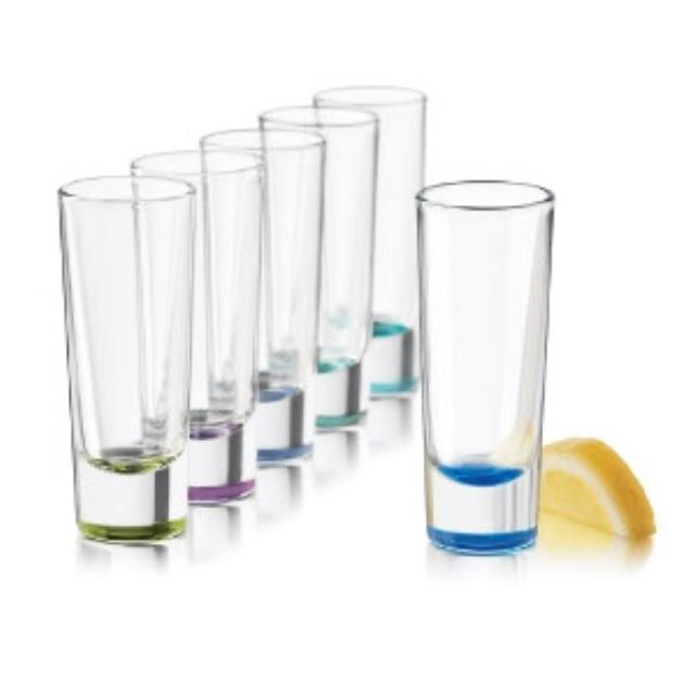 Where to find SHOT GLASS, 2.5 OZ in Palatine