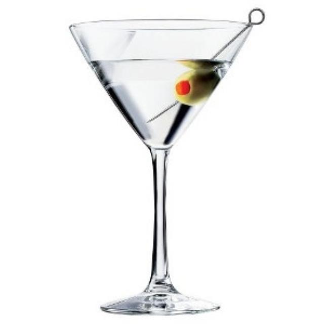 Where to find MARTINI GLASS, 6 OZ in Palatine