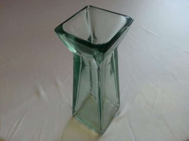 Where to find VASE, MEDIUM GRN SQ in Palatine