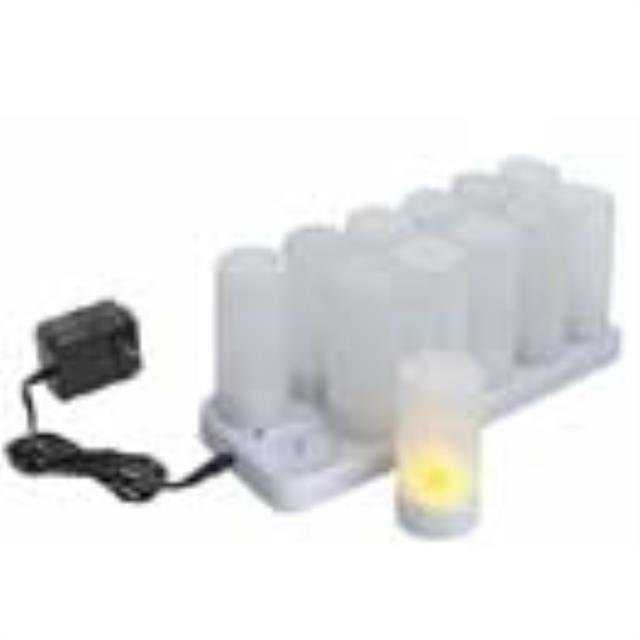 Where to find CANDLE VOTIVE BATTERY in Palatine