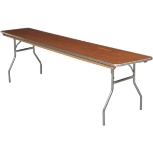 Where to find CONFERENCE TABLE, 18  X 6 in Palatine