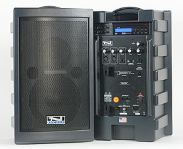 Pa System With Wireless Microphone Rentals Palatine Il