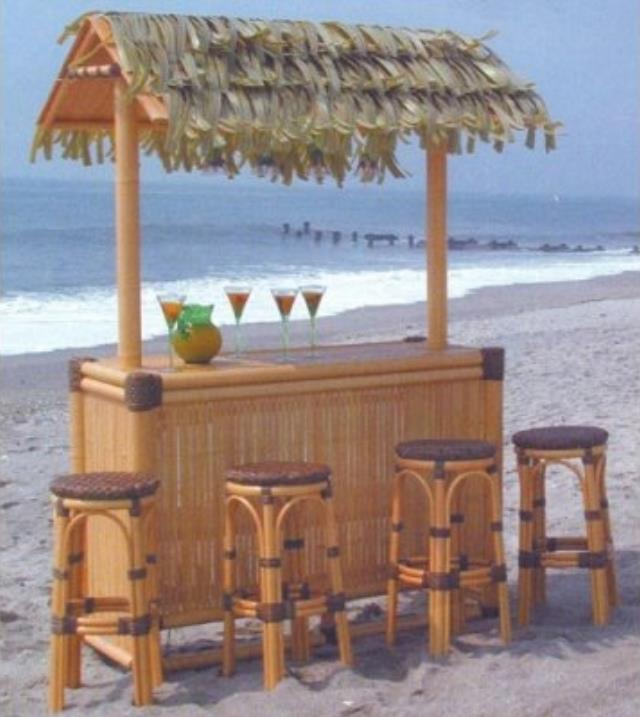 Where to find TIKI BAR in Palatine