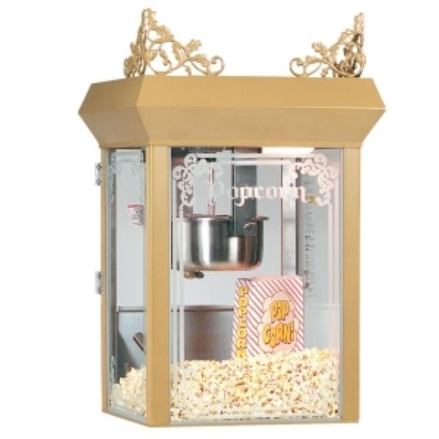 Where to find POPCORN MACHINE, SMALL in Palatine