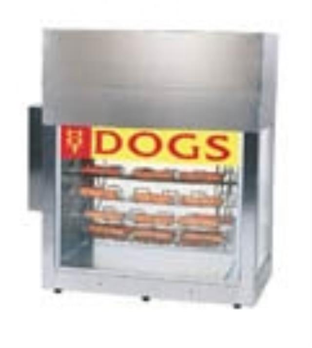 Where to find HOT DOG ROTISSERIE MACHINE in Palatine