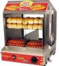 Rental store for HOT DOG STEAMER MACHINE in Palatine IL
