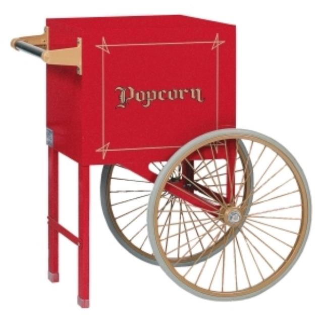 Where to find POPCORN MACHINE CART, SMALL in Palatine