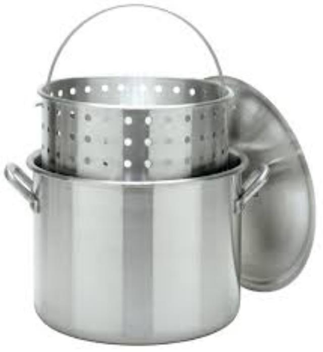 Where to find STOCK POT, 40 QT in Palatine