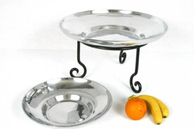 Where to find TRAY, 20  BOWL ALUMINUM in Palatine