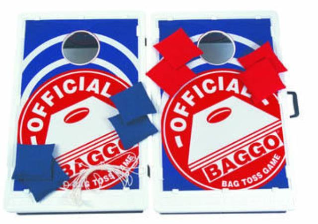 Where to find BAGGO GAME,  BAGS in Palatine