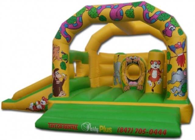 Where to find MOONWALK, JUNGLE PLAYLAND 14X18 in Palatine