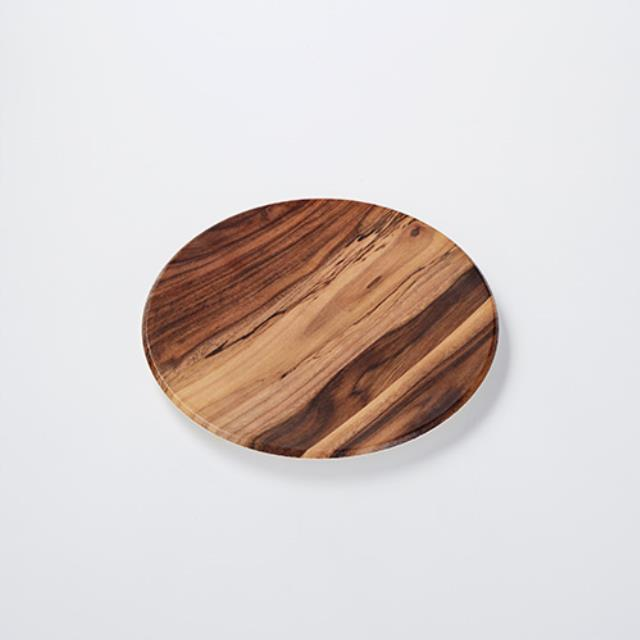 Where to find MELAMINE WOOD SERVING BOARD, SMALL in Palatine