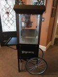 Rental store for POPCORN MACHINE, SMALL BLACK in Palatine IL
