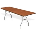 Rental store for BANQUET TABLE, 30 X 8 in Palatine IL