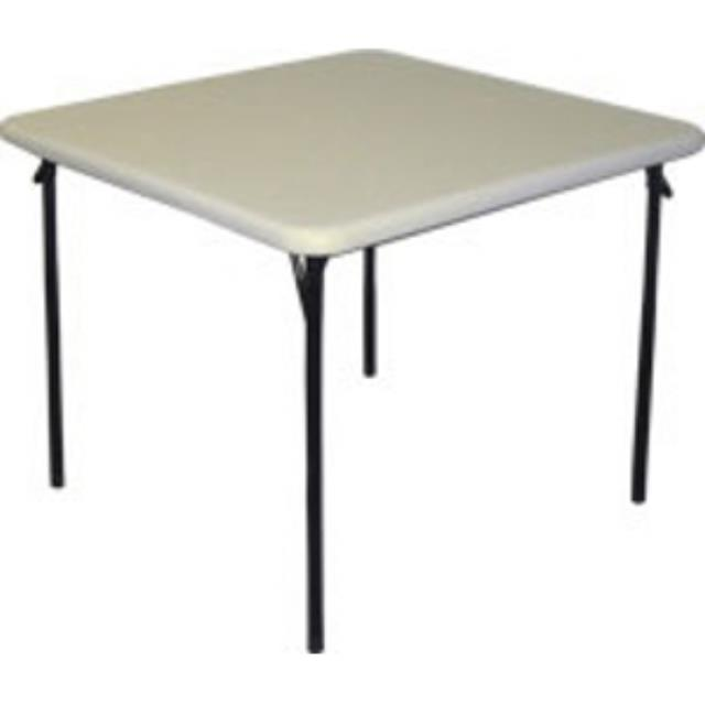 Where to find BRIDGE TABLE 37 X37 in Palatine
