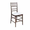 Rental store for CHIAVARI CHAIR, FRUITWOOD in Palatine IL