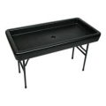 Rental store for CHILLING TABLE,  4  BLACK in Palatine IL