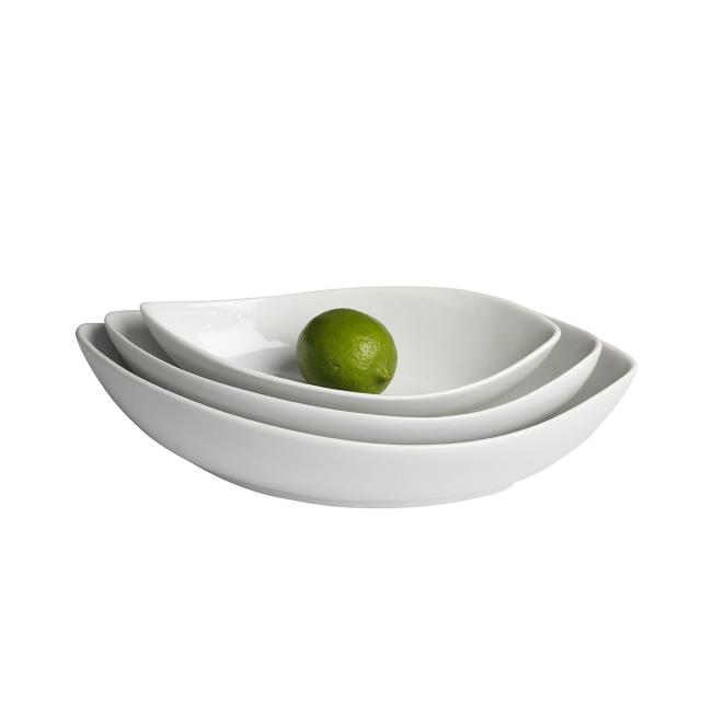 Where to find BOWL, WHITE CANOE, 14 -34OZ in Palatine