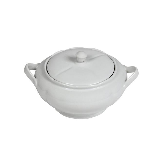 Where to find BOWL, WHITE RD LRG TUREEN, 10 -96OZ in Palatine