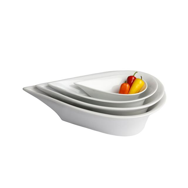 Where to find BOWL, WHITE TEARDROP, 14 -42OZ in Palatine