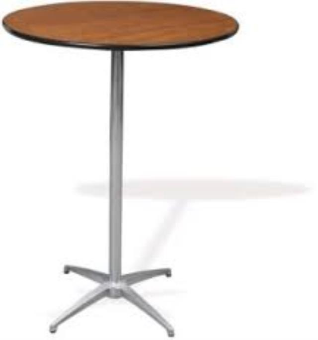 Where to find TABLE, 30  ROUND PED, 42  TALL in Palatine