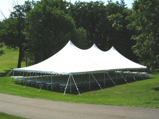 Tent Century 30x60 White Rentals Palatine Il Where To
