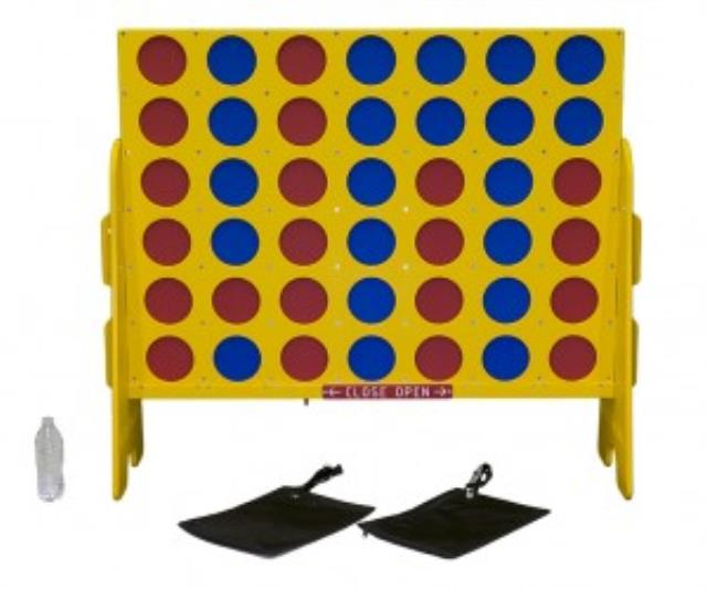 Where to find GIANT CONNECT 4 in Palatine