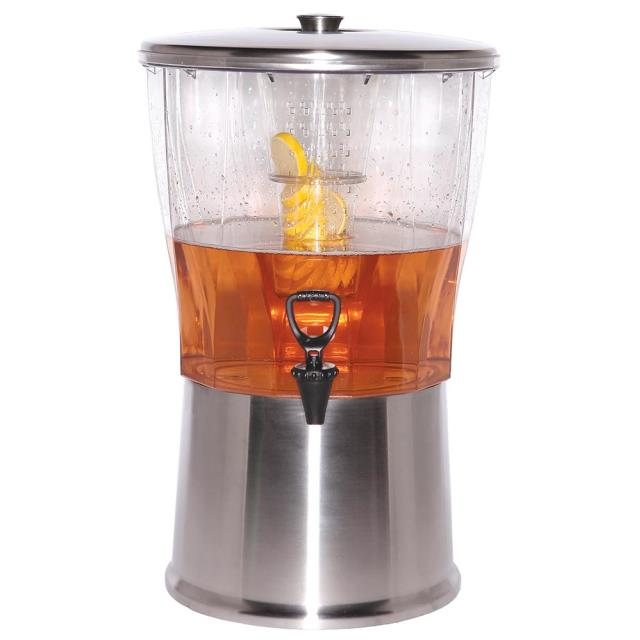 Where to find BEVERAGE DISPENSER, STAINLESS 3 GAL in Palatine
