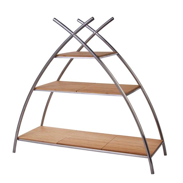 Where to find TRAY, 3 TIER TRIANGULAR in Palatine