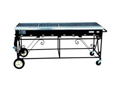 Rent Cooking & Grills