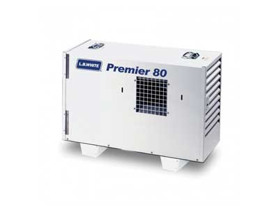 Rent Heaters & Generators